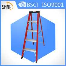FRP STEP LADDER fiberglass ladder aluminium ladder price