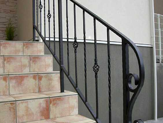 Banisters and Railings for Indoor ourdoor