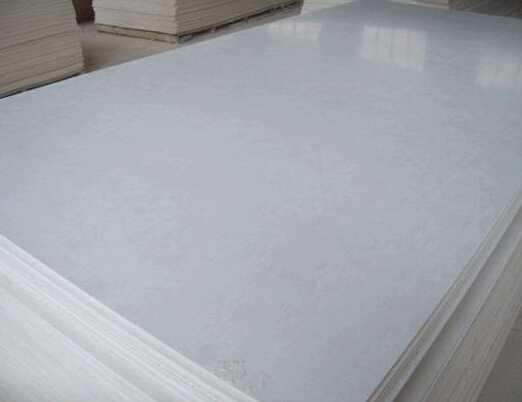 interior decoration insulation board mgo wall board 4*8