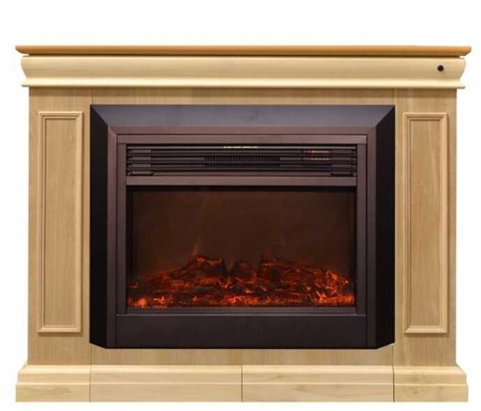 indoor Imitation insert electric fireplace with remote control