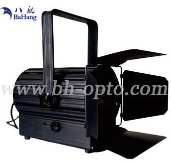 150W LED digital spot light for studio theatre video stage wedding conference