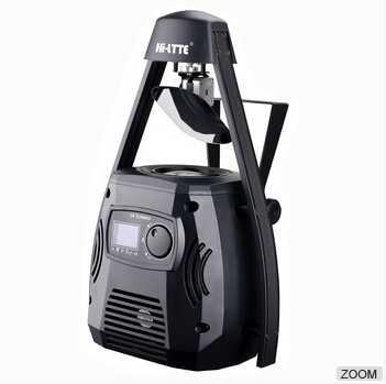 5R 200W light led dmx/a0 scanner
