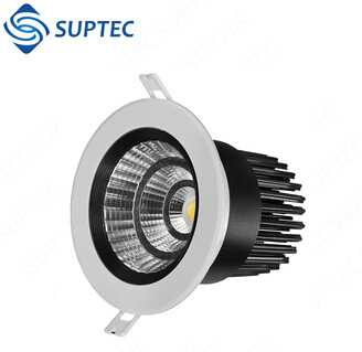 Adjustable Rotatable LED Downlight 10W 15W 30W
