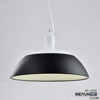led pendant lamp