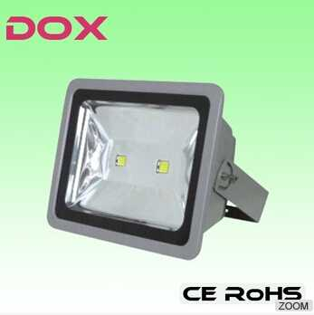 Durable aluminum LED Flood Light Waterproof used for Outdoor