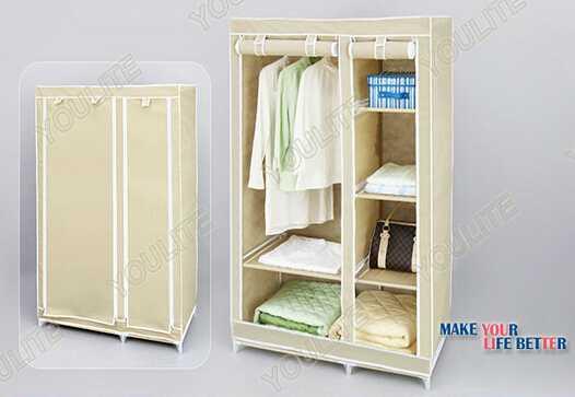living room design modular wardrobe