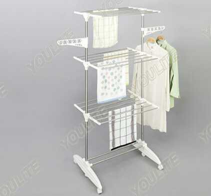 modern price hanging clothes rack