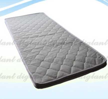 viscose elastic memory foam mattress topper
