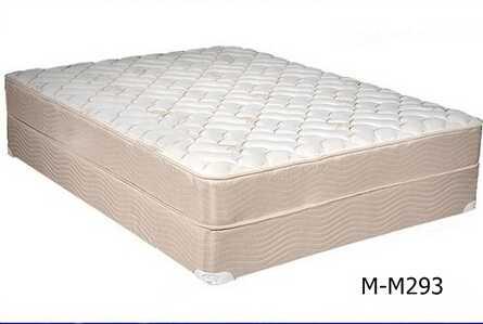 Durable bonnell spring hard spring mattress