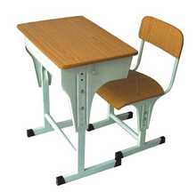 Hot saling chair and table school furniture for sale