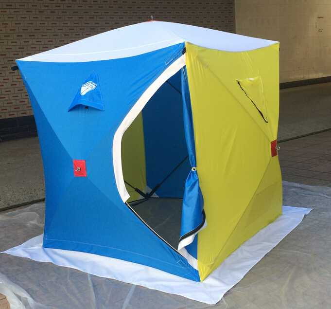 Ice Fishing Shelter Tent Winter ice Fishing Tent