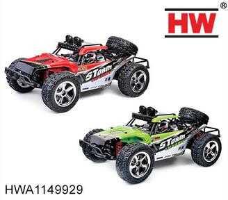 1:12 4ch R/C Emulation Car High Speed Car