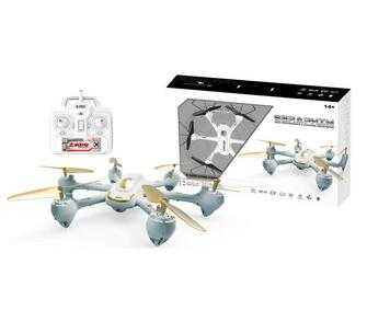 headless mode RC 2.4G 6AXIS AIRCRAFT 30W pixel drone with hd camera
