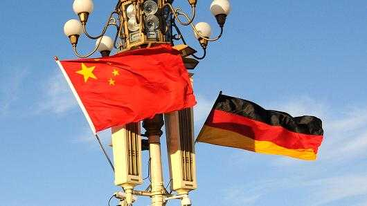 China overtakes US and France as Germany's biggest trading partner - exportimes