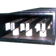 non-segragated phase enclosed busbar