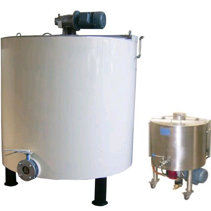 QBJ Series chocolate holding tank