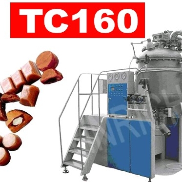 TC-160 Special Toffee cooker