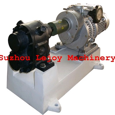 SJB25-C paste feeding pump(speed regulation)