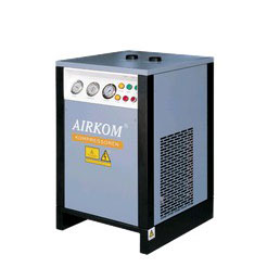 Refrigerated air Dryer KA5AS_KA30AS