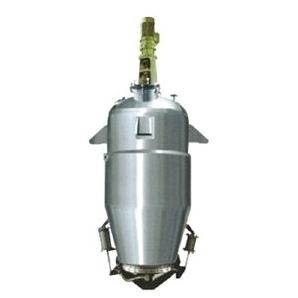 DTQ Series Muti-function EXtractor Tank