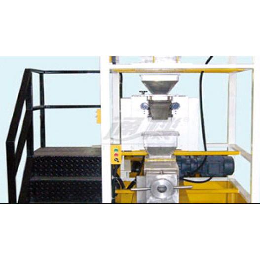Laboratory Soap Machine