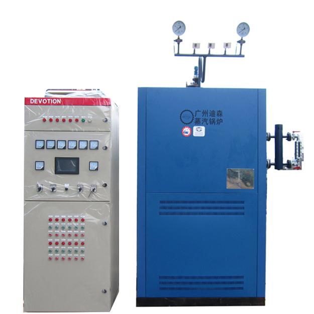 LDR Series Electric Steam Boiler