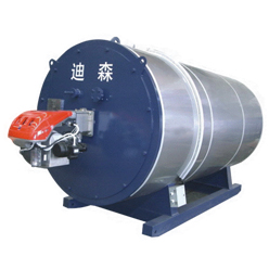 Thermal Oil Boiler (Heater)