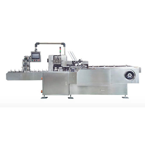 HD-200 Multifunctional High Speed Cartoning Packing Machine