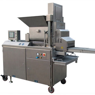 AMF400-ⅡAutomatic Multi Forming Machine