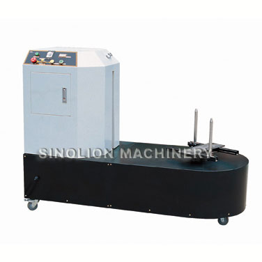 XL-450+XF-450A Shrink machine