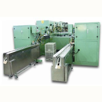 TNL-2200 Double-way Counter&Stacker