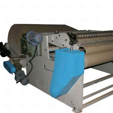 ZFQ-1600 Automatic cultural paper cutting machine