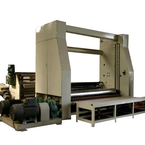 ZWJ-1800 automatic paper slitting rewinding machine