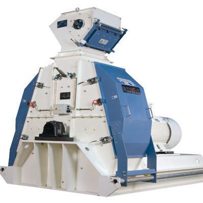 Muyang SFSP 132 Series Hammer Mill