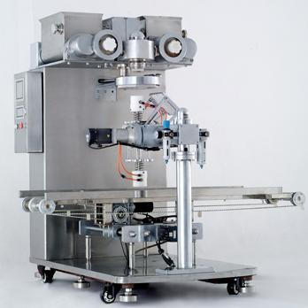Yidu NC cakes production line ( single)