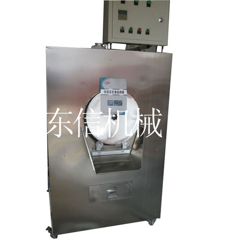 DHK series electric automatic thermostat baking machine
