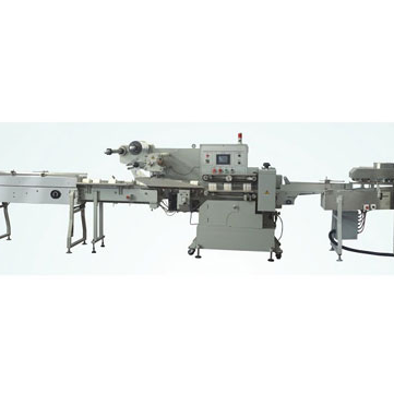 HQ398A Automatic Packaging Machine Rolls