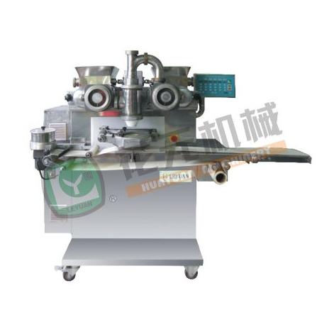 YZB-50Type Automatic Moon Cake Bale Stuffing Machine
