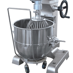 Planetary mixer SAM-60L