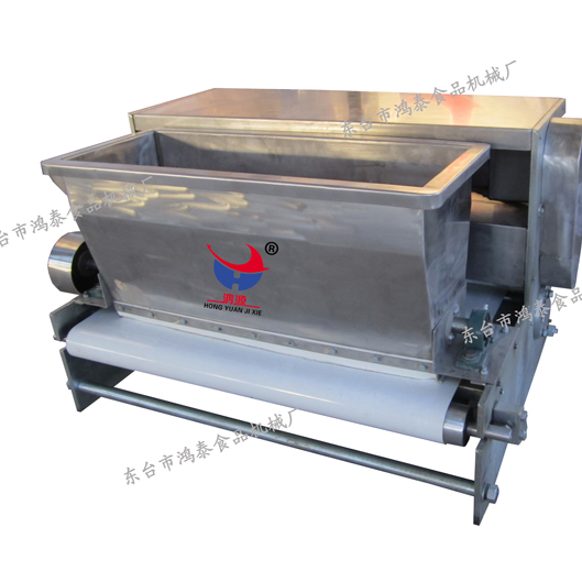 HT Granule Spraying Machine