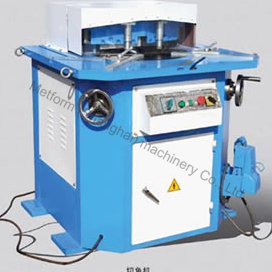 Hydraulic Cutter  Machine
