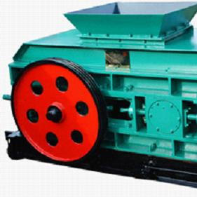 PGX Series High-speed Roller Crusher