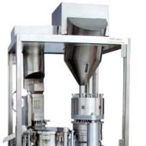 NJP400-1000 Automatic Capsule Filling Machine
