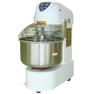 OMEGA SMF-50 Two-speed Spiral Dough Mixer