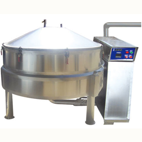 CGYZG-130 High Pressure Distilling Pan