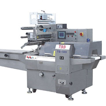 TB-500 Pillow Type Packing Machine