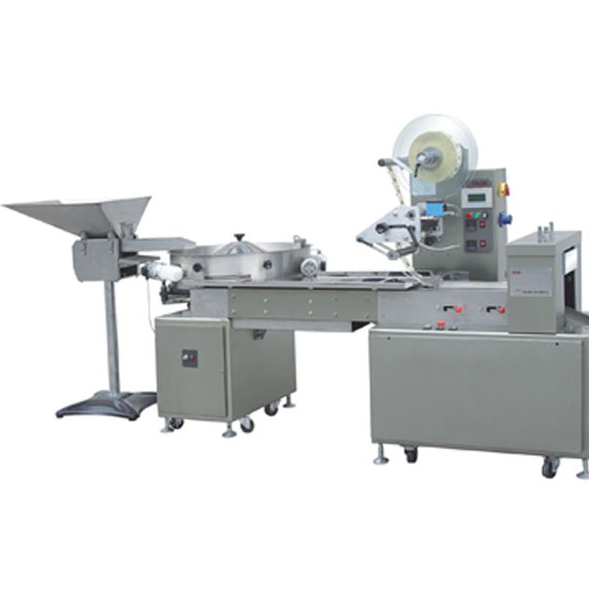 TB-800A Super High Speed  Automatic Pillow Type Candy Packing Machine