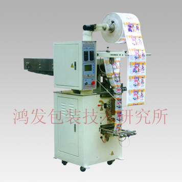 HFBZJ-I Vertical Packaging Machine