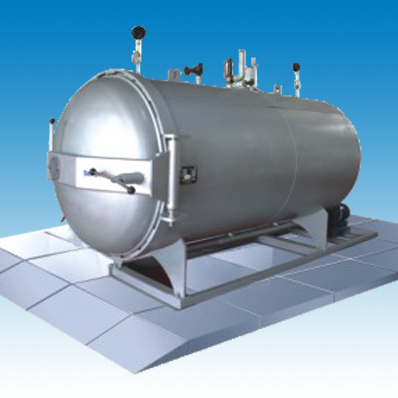 RYS Hot Water Autoclave