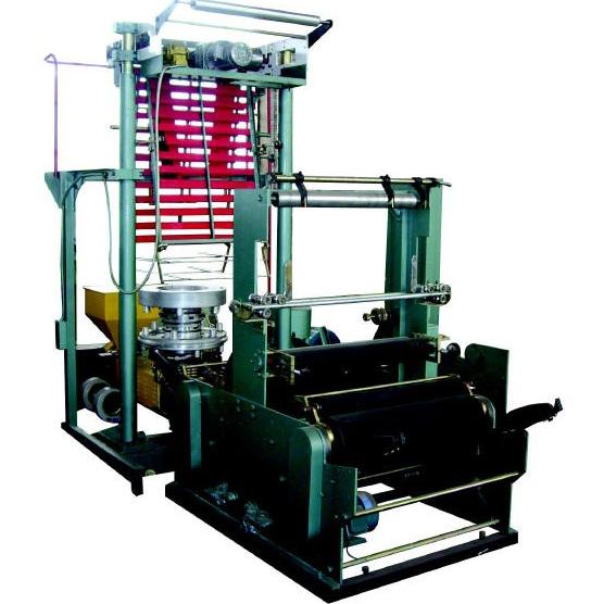 SJM-Z35*30-650 Plastics Extrusion Blowing Film Line
